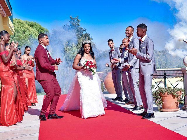 O casamento de Joel e Vanessa em Lisboa, Lisboa (Concelho) 2