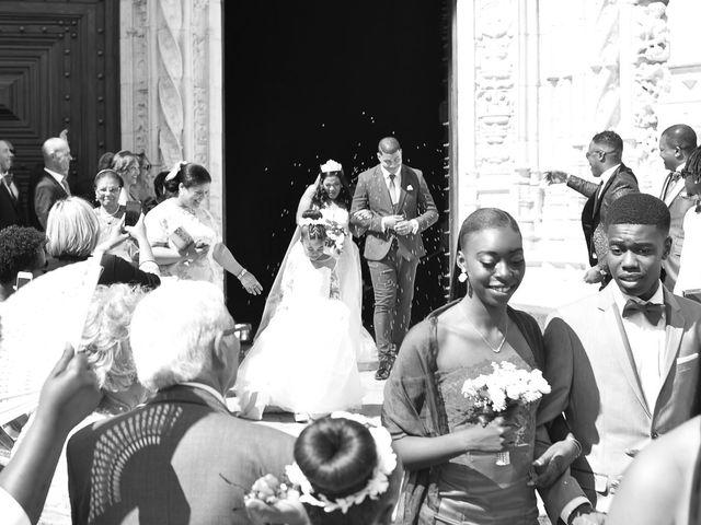 O casamento de Joel e Vanessa em Lisboa, Lisboa (Concelho) 5