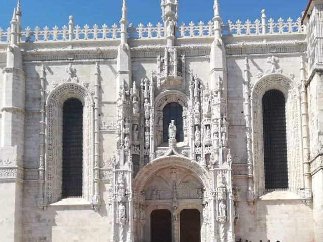 O casamento de Joel e Vanessa em Lisboa, Lisboa (Concelho) 6