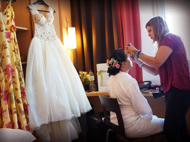 O casamento de Caio e Nina em Almornos, Sintra 1