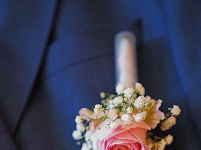 O casamento de Caio e Nina em Almornos, Sintra 6