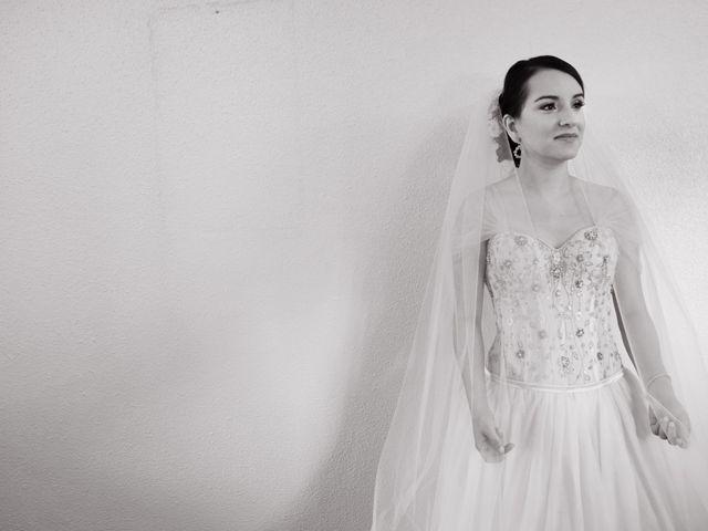 O casamento de Caio e Nina em Almornos, Sintra 8
