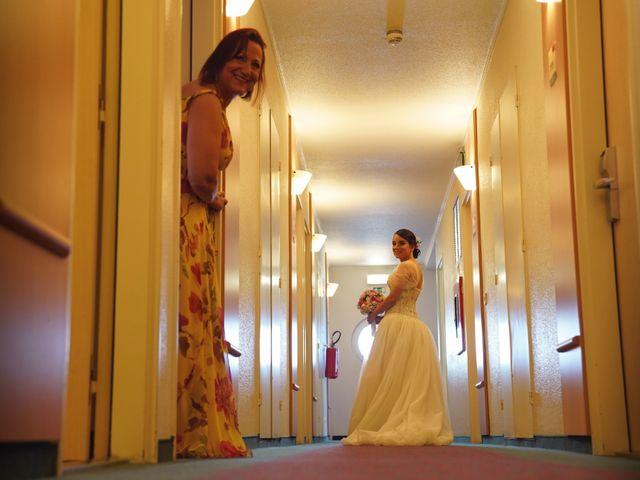 O casamento de Caio e Nina em Almornos, Sintra 11