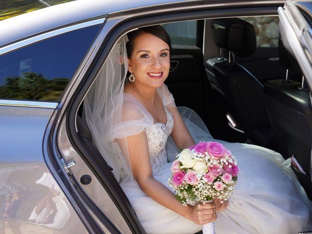O casamento de Caio e Nina em Almornos, Sintra 15