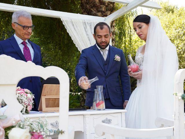 O casamento de Caio e Nina em Almornos, Sintra 22