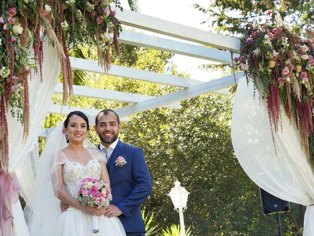 O casamento de Caio e Nina em Almornos, Sintra 25