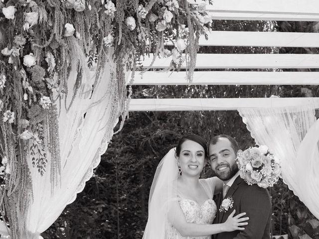 O casamento de Caio e Nina em Almornos, Sintra 26
