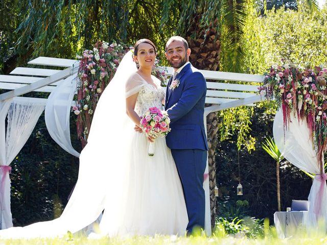 O casamento de Caio e Nina em Almornos, Sintra 27