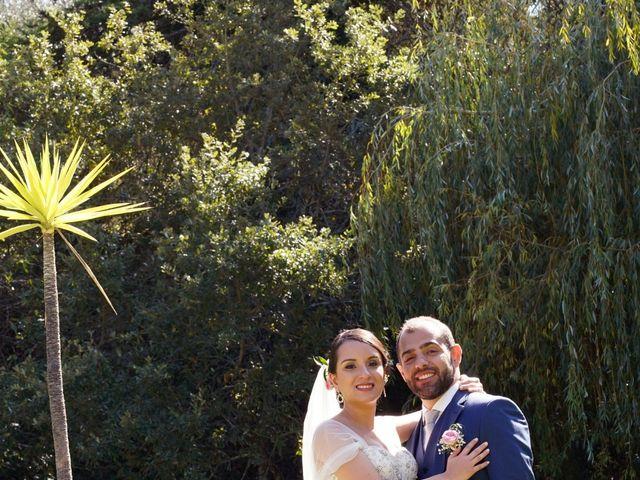 O casamento de Caio e Nina em Almornos, Sintra 28