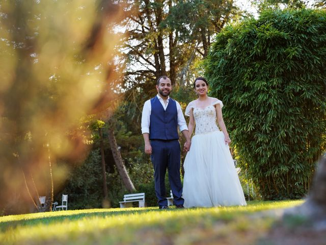 O casamento de Caio e Nina em Almornos, Sintra 31