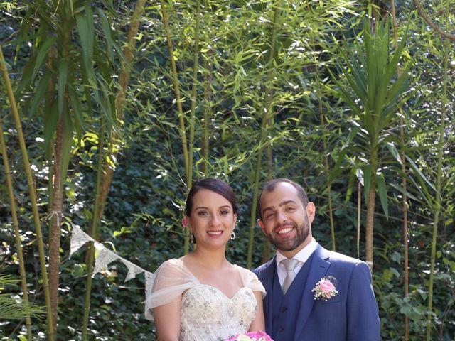 O casamento de Caio e Nina em Almornos, Sintra 34