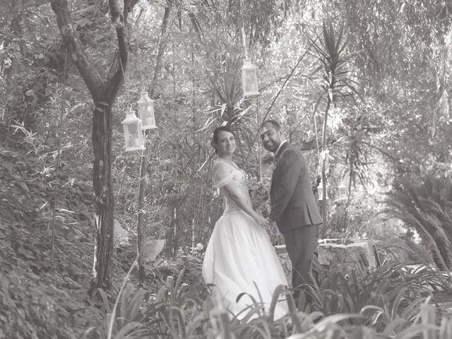 O casamento de Caio e Nina em Almornos, Sintra 35