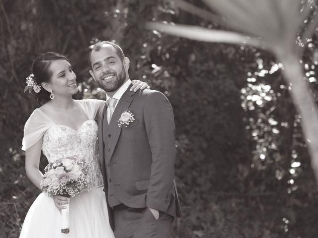 O casamento de Caio e Nina em Almornos, Sintra 38