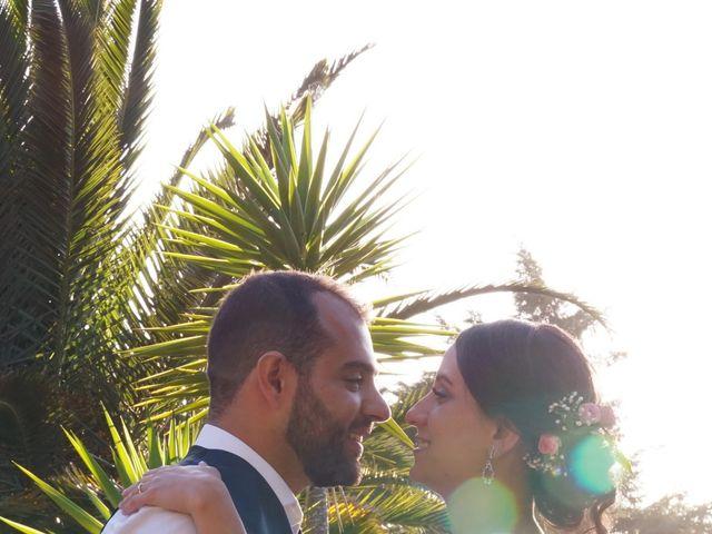 O casamento de Caio e Nina em Almornos, Sintra 45
