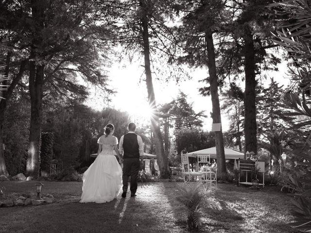 O casamento de Caio e Nina em Almornos, Sintra 49