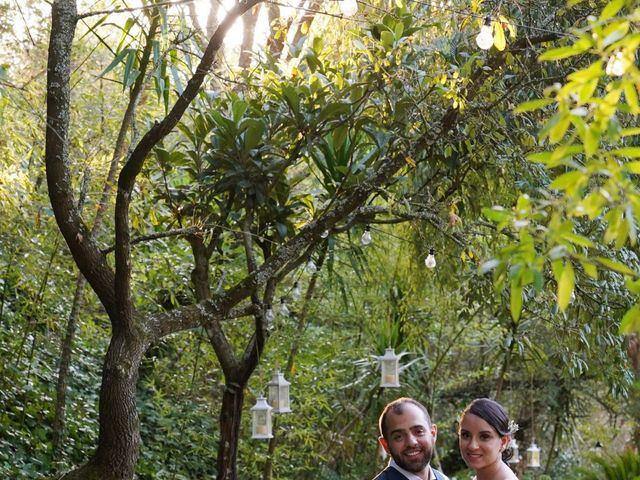 O casamento de Caio e Nina em Almornos, Sintra 52