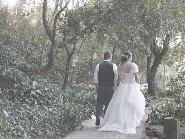 O casamento de Caio e Nina em Almornos, Sintra 55