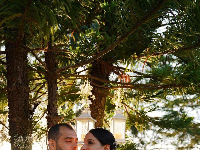 O casamento de Caio e Nina em Almornos, Sintra 59