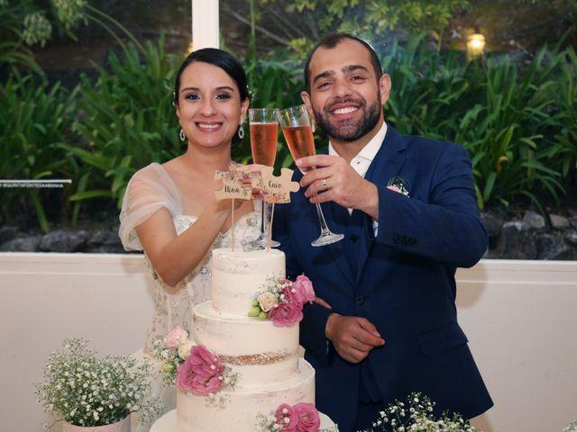 O casamento de Caio e Nina em Almornos, Sintra 62