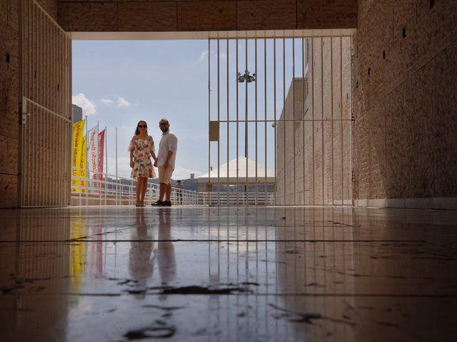 O casamento de Caio e Nina em Almornos, Sintra 73