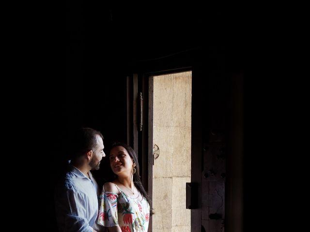 O casamento de Caio e Nina em Almornos, Sintra 75