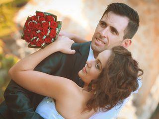 O casamento de Daniela e Tiago