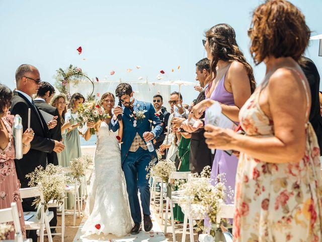O casamento de Diogo e Cármen em Guia, Albufeira 21