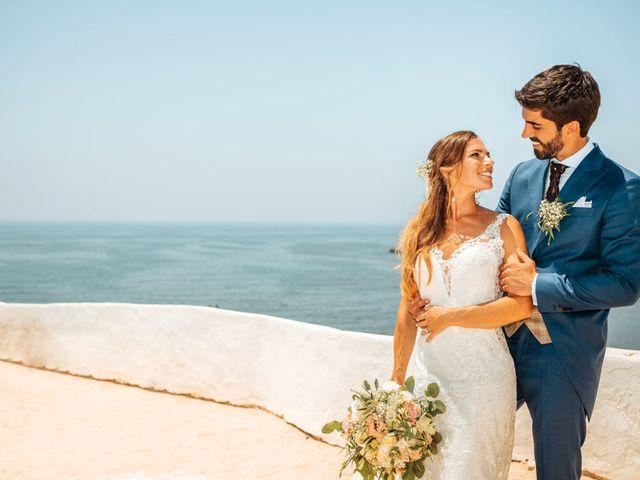 O casamento de Diogo e Cármen em Guia, Albufeira 1
