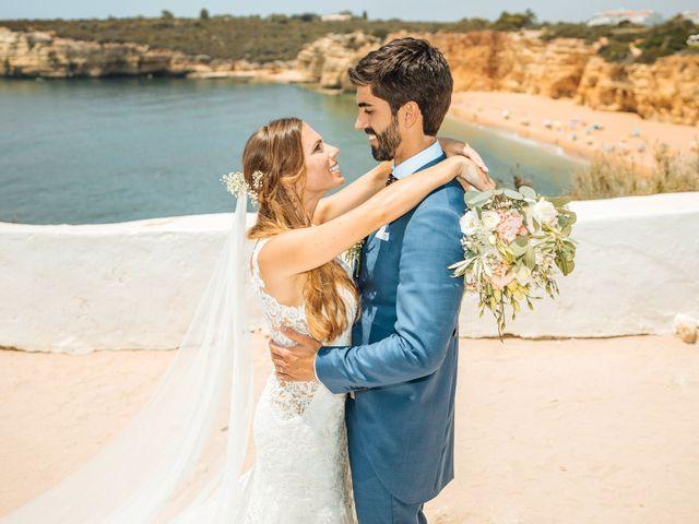 O casamento de Diogo e Cármen em Guia, Albufeira 24