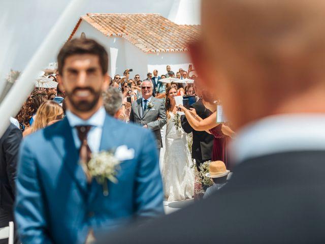 O casamento de Diogo e Cármen em Guia, Albufeira 26