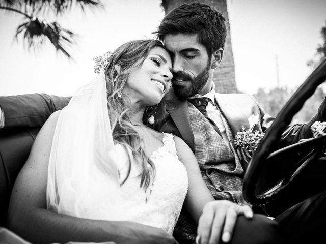 O casamento de Diogo e Cármen em Guia, Albufeira 37