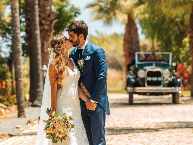 O casamento de Cármen e Diogo