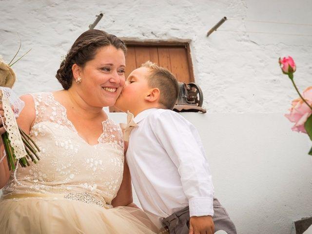 O casamento de Hugo e Susana em Lajes do Pico, Pico 6