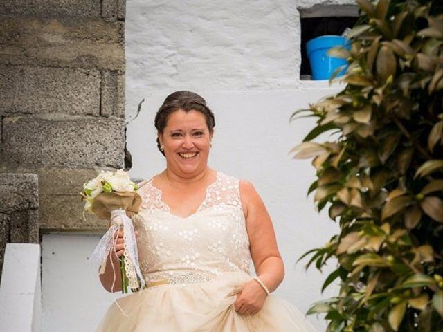 O casamento de Hugo e Susana em Lajes do Pico, Pico 7