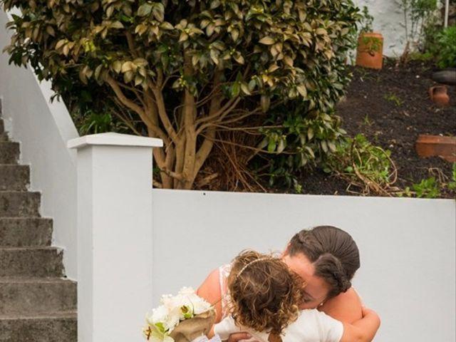 O casamento de Hugo e Susana em Lajes do Pico, Pico 8