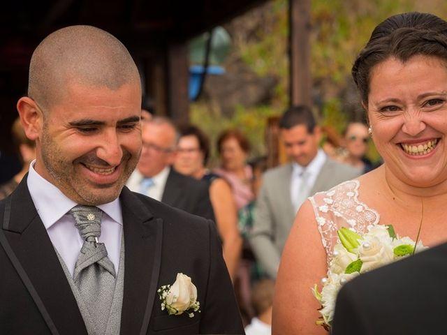 O casamento de Hugo e Susana em Lajes do Pico, Pico 19