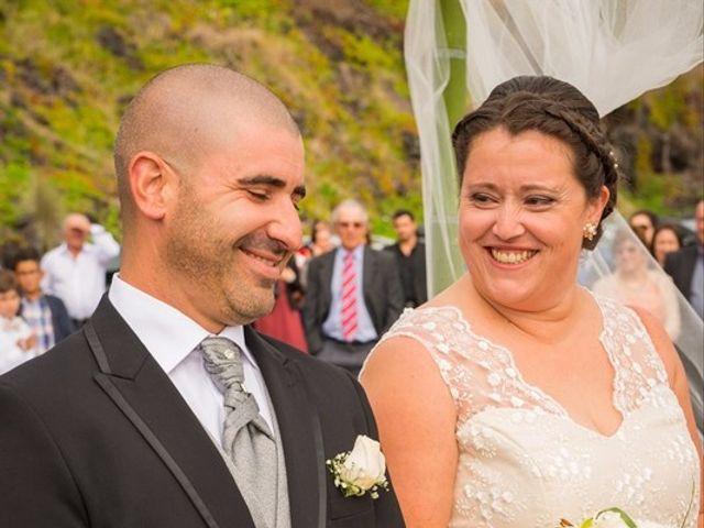 O casamento de Hugo e Susana em Lajes do Pico, Pico 20