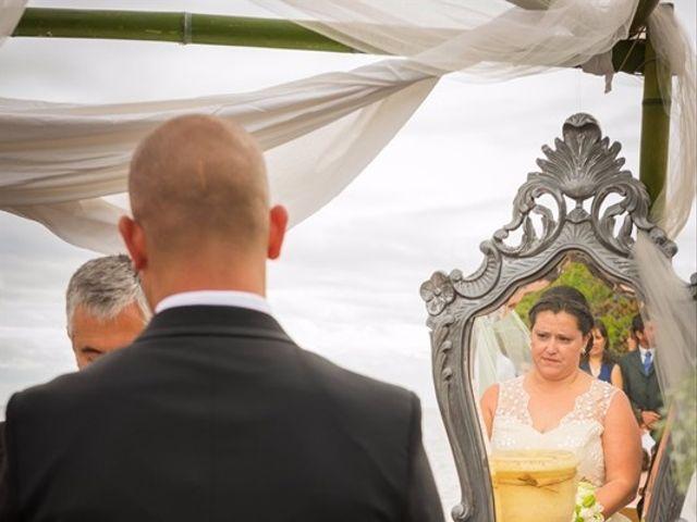 O casamento de Hugo e Susana em Lajes do Pico, Pico 21