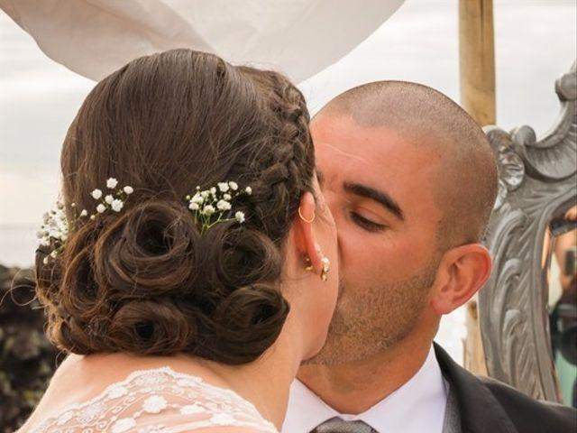 O casamento de Hugo e Susana em Lajes do Pico, Pico 28