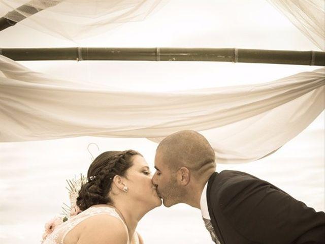 O casamento de Hugo e Susana em Lajes do Pico, Pico 33