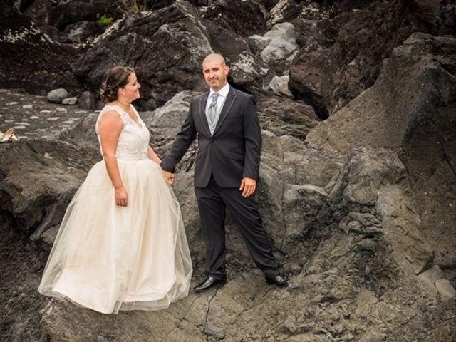 O casamento de Hugo e Susana em Lajes do Pico, Pico 39