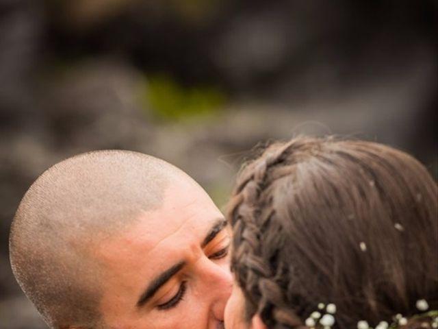 O casamento de Hugo e Susana em Lajes do Pico, Pico 42
