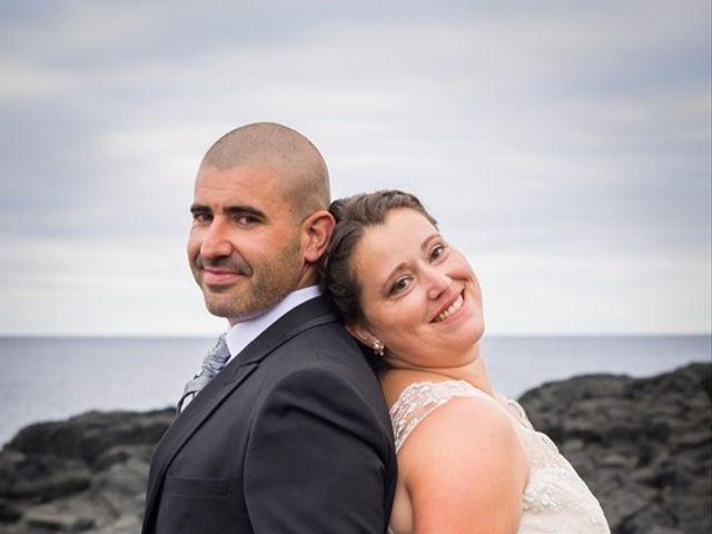 O casamento de Hugo e Susana em Lajes do Pico, Pico 48