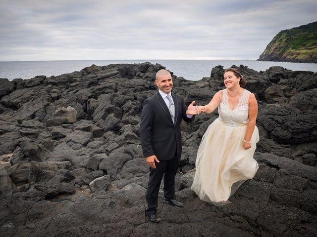 O casamento de Hugo e Susana em Lajes do Pico, Pico 51