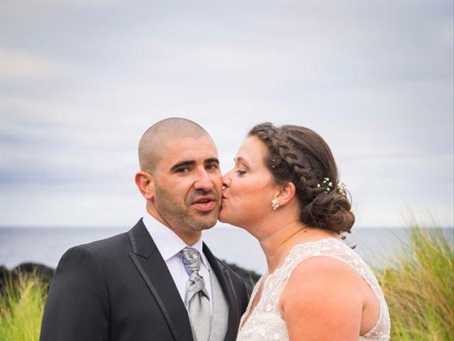 O casamento de Hugo e Susana em Lajes do Pico, Pico 53