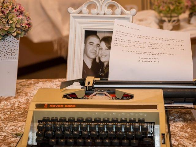 O casamento de Hugo e Susana em Lajes do Pico, Pico 55