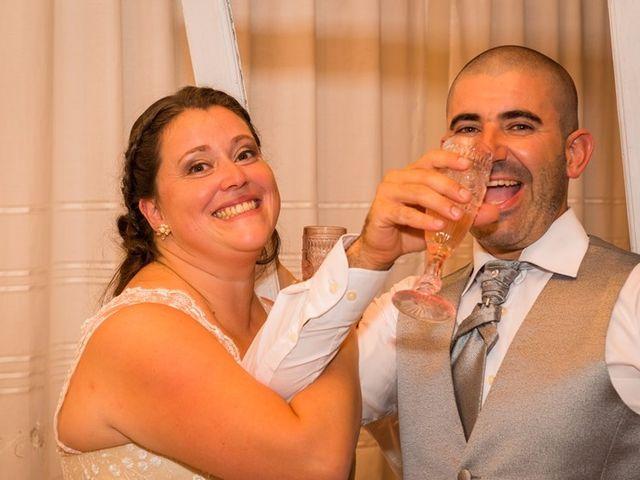 O casamento de Hugo e Susana em Lajes do Pico, Pico 70