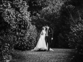 O casamento de Tiago e Sabrina 1