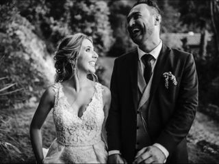O casamento de Tiago e Sabrina