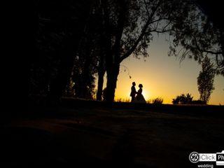 O casamento de Dora    e Nuno